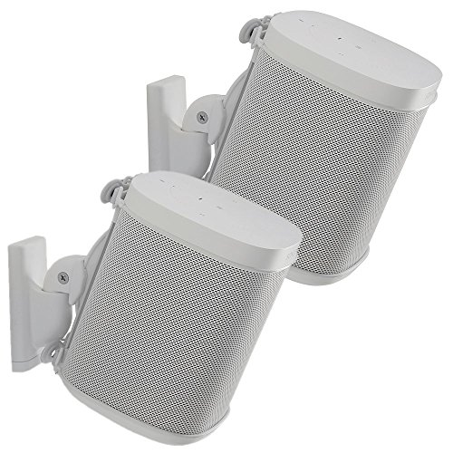 'Sanus Ajustable Soporte Pared Sonos Play: 1 and