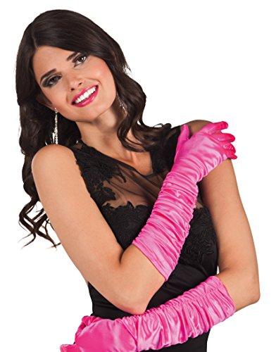 chuhe Hollywood, Einheitsgröße, pink (Hollywood Motto Party Kostüme Ideen)