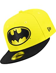New Era Cap Character Basic Batman