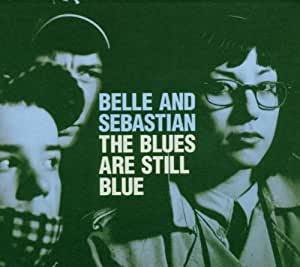 The Blues Are Still Blue (EP)