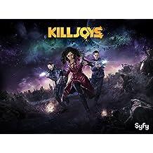 Killjoys Season 2 [OV]