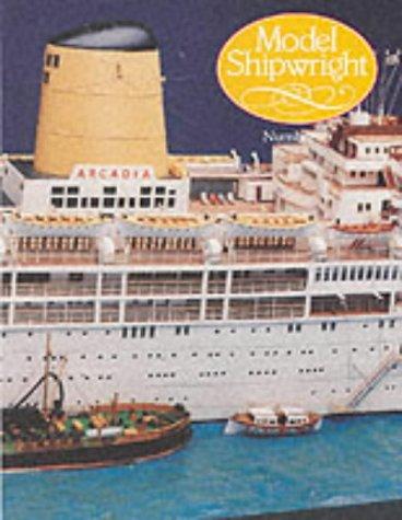Model Shipwright: No.95