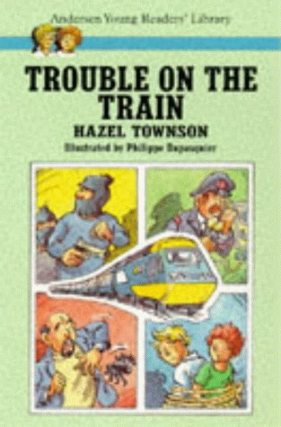 Trouble on the train