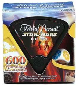 Star Wars Trivial Pursuit Bitesize