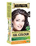 Best Permanent Hair Colors - Indus Valley Permanent Light Brown Hair Colour 5.0 Review