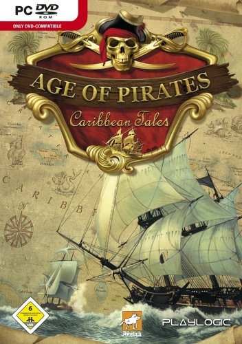 Age of Pirates: Carribean Tales
