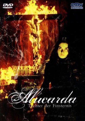 Alucarda - Mark of the Devil 3 (uncut) small Hardbox , Cover A by Claudio Brook
