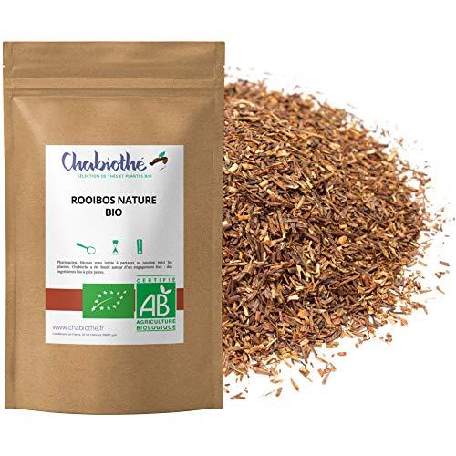 BIO Rooibos Tee 1 kg - Roibusch, Rotbusch, Rotbuschtee