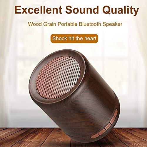 ZMM Bluetooth Funkgeräuschminderung Freisprecher-Sprecher rufen TF Musik Bluetooth tragbaren Lautsprecher -
