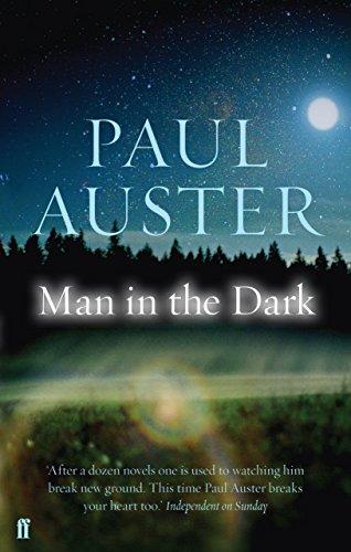 Man in the Dark by Paul Auster (4-Jun-2009) Paperback