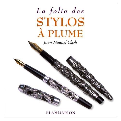 La folie des stylos à plume