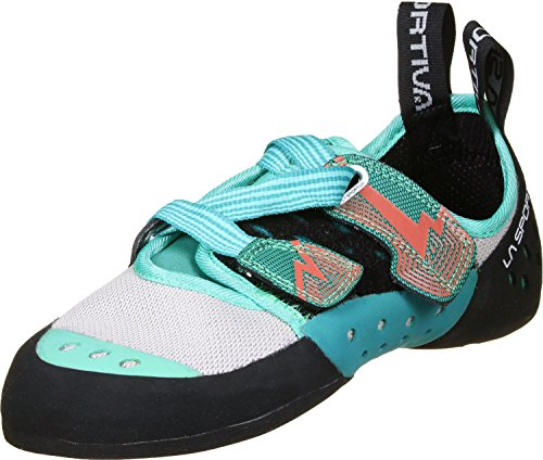 La Sportiva Oxy Gym W Zapatos de escalada mint
