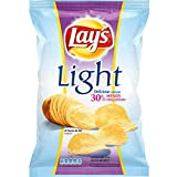 Lays - Salzige Kartoffelchips - Light