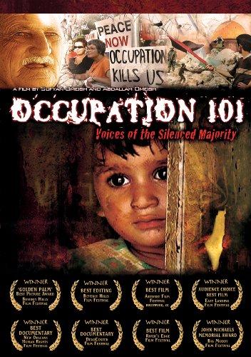 Occupation 101 [DVD] [Region 1] [NTSC] [US Import]