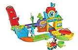 Vtech 80-512204 TUT Baby Mickys Bahnhof Flitzer Fahrzeuge Babyauto