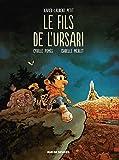 fils de l'Ursari (Le) | Pomès, Cyrille (1979-....). Auteur