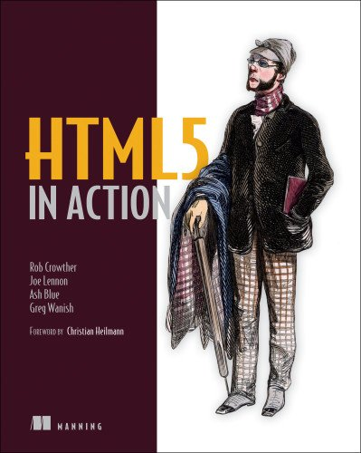 HTML5 in Action - Ash Media Storage