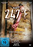 DVD Cover 'Hot 247f-Todesfalle Sauna