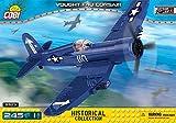 COBI 5523 - Set Costruzioni Vought F4U Corsair