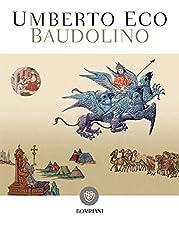 Baudolino (Tascabili. Best Seller Vol. 822)