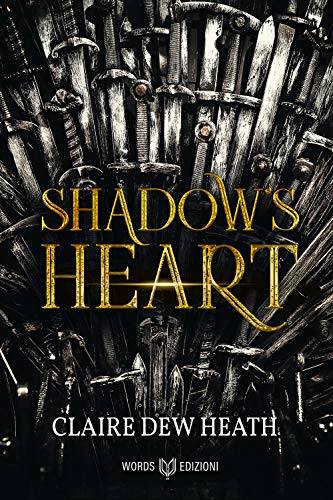 Shadow's Heart di [Dew Heath, Claire]