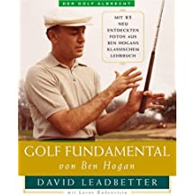 Golf Fundamental von Ben Hogan