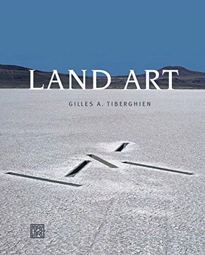 Land Art par Gilles A. TIBERGHIEN
