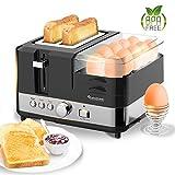 2 Scheiben Toaster - Breakfast-Line