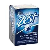 Zest Soap Ocean Breeze Scent Made In USA...