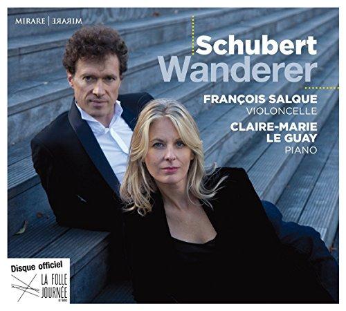 Sonate Arpeggionne / Wanderer