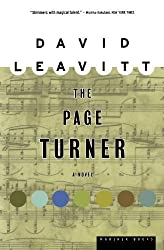The Page Turner by David Leavitt (1999-06-16)