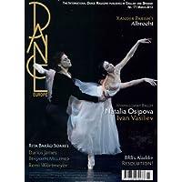 Dance Europe [Jahresabo]