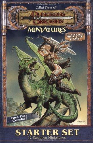 Dungeons & Dragons: D&D Starter Set Revised (12) [englischsprachige Version]