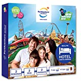 Family Njoy PortAventura World+Hotel