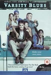 Varsity Blues [DVD] [1999]