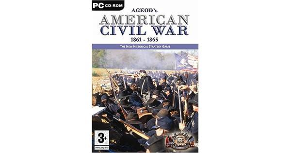 Ageod S American Civil War Serial Code