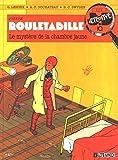 ROULETABILLE - LA MYSTERE DE LA CHAMBRE JAUNE