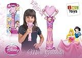 IMC Toys - 210493 - Instrument de Musique - Micro Effets Spéciaux - Disney Princesse