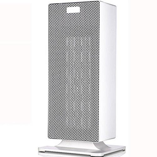LJHA Chauffe 2000 Vertical Chauffage électrique Domestique Télécommande Chauffe-Eau de Salle de Bains 380 * 180 * 150mm