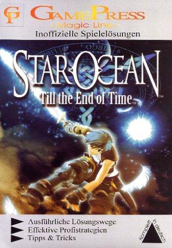 Star Ocean - Till the End of Time, inoffiz. Lösungsbuch (Star Ocean Pc)
