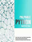 #6: Palpable Python beat it in 7 days: Learn it fast, Use it more Effective Step by Step Practical Programming for Newbies, Introduction Encoding  functions Data Science
