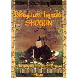 Tokugawa Leyasu: Shogun