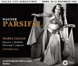 Wagner:Parsifal [Import USA]