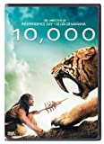 10.000 [Blu-ray]