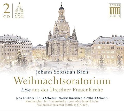 Weihnachts-Oratorium BWV