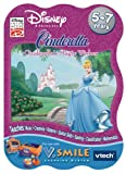 VTech VSmile Disney\'s Cinderella Cinderella\'s Magic Wishes Learning Game
