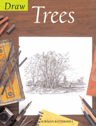 Draw Trees (Draw Books)