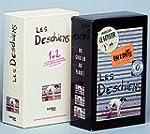 Les Deschiens (Vol.1 & 2) [VHS]