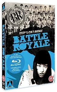 Battle Royale [DVD]