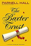 The Baxter Trust (Steve Winslow Mystery Book 1)